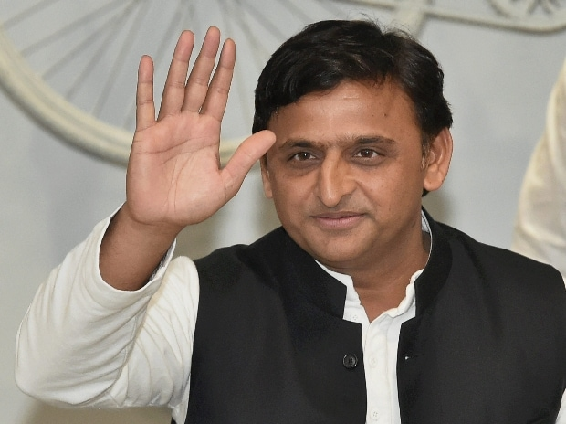 Akhilesh Yadav, Samajwadi Party, SP