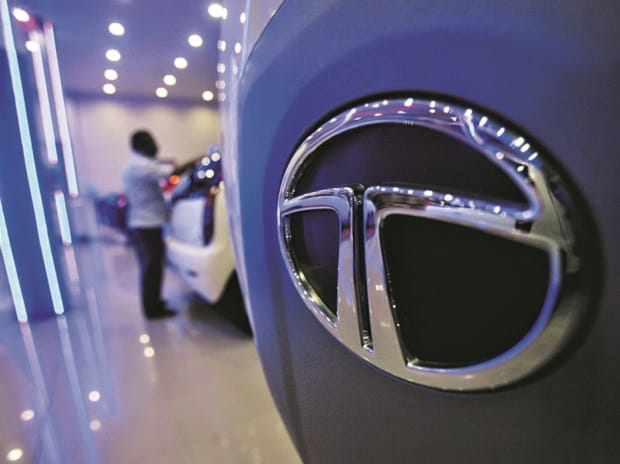 Tata Motors domestic sales rise 25% to 53,965 units in September
