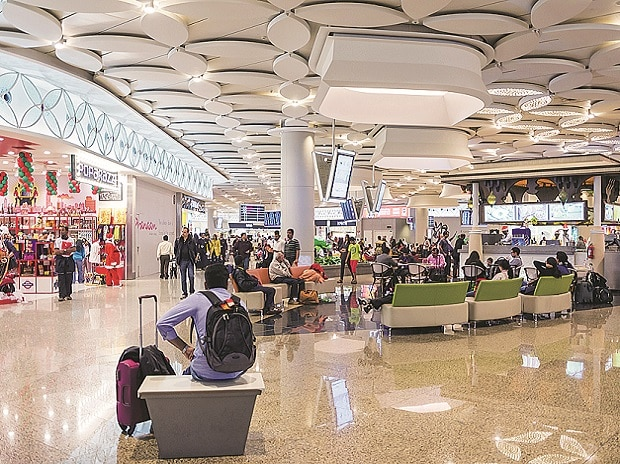 Mumbai International Airport Pvt Ltd