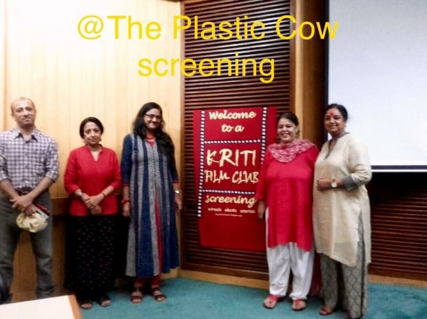 film club, NGOs, movie screenings