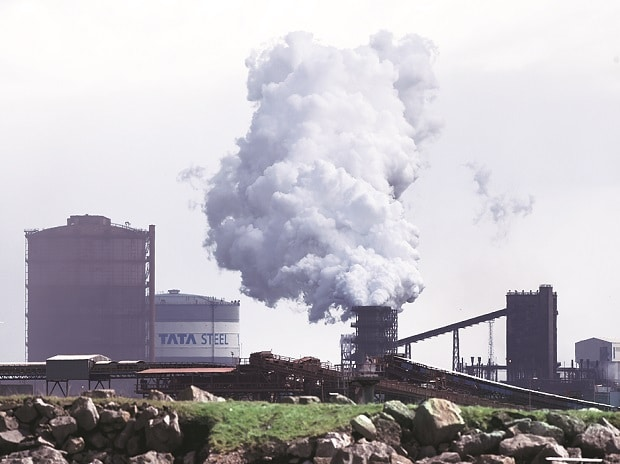 Tata Steel's pension plan gets nod, clears way for JV