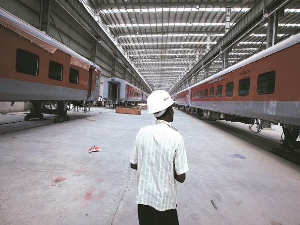 RAIL.ONE's success story to boost Make in India mission