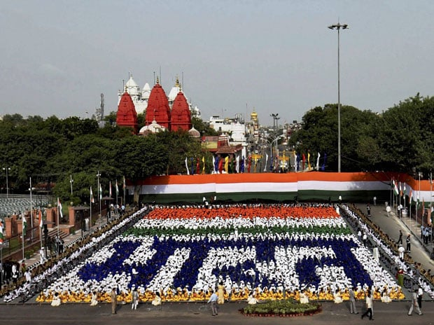 India At 70: What A Comparison With 5 Nations Reveals