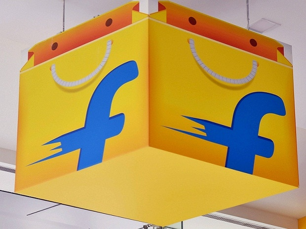 Flipkart tax demand