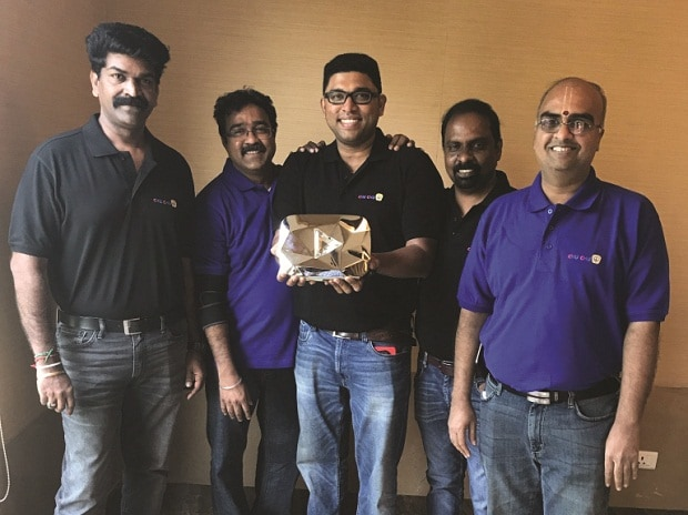 How ChuChu TV is reinventing kids' entertainment | Business