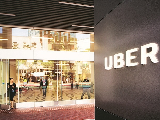 Uber integrates UPI-based payment option in India