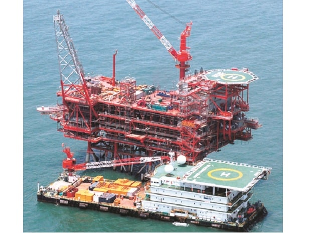 Deepsekhar Choudhury RIL, BP to use floating system for production from deepest KG-D6 gas find