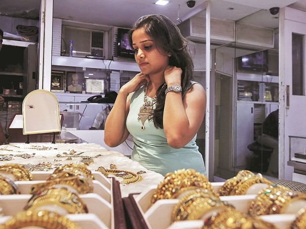 Export of jewellery with gold content beyond 22 carats banned