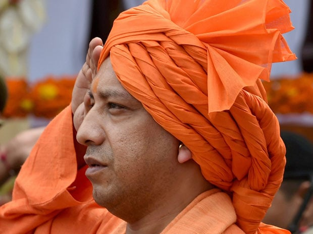Gorakhpur tragedy: Cure hidden in Swachh Bharat Mission, says CM Yogi