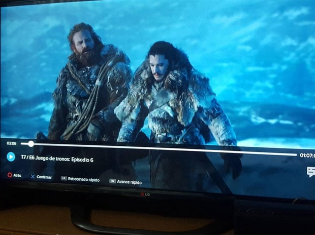 Game of Thrones 6th episode leaked: HBO Spain airs show mistakenly