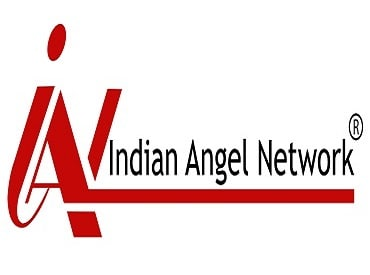 IAN logo, Indian Angel Network logo