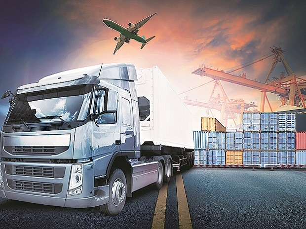 India's logistics sector likely to grow by 9-10% annually: Icra
