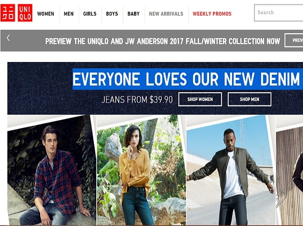 Japanese fashion brand Uniqlo may delay India entry - Business Standard