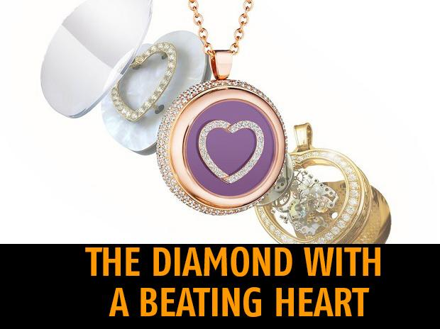 diamond, jewellery