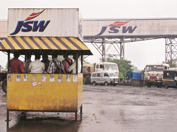 JSW Steel posts record crude steel output at 4.11 MT in Sept-Dec period