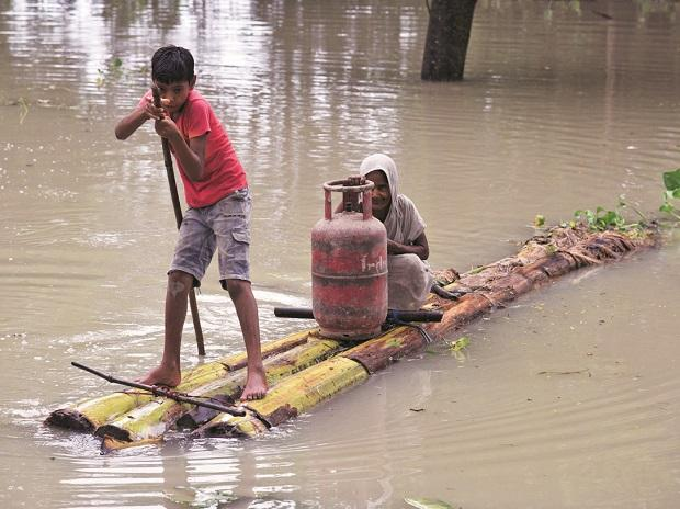 Assam floods: China didn't share Brahmaputra hydrological data, says India