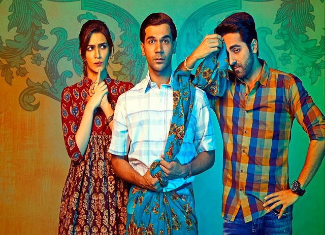 Bareilly ki Barfi poster. Photo: Twitter