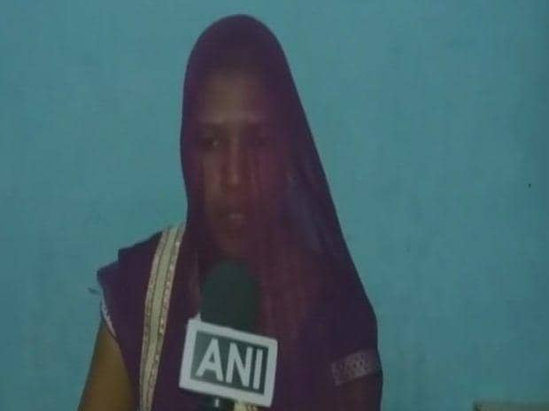 Kept complaining to family about not having a toilet in house but they never listened to me & beat me up: Woman, who filed the divorce plea. Photo: ANI