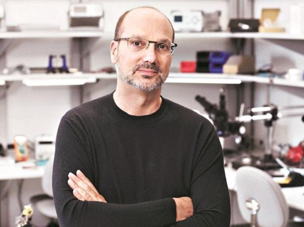 Andy Rubin Founder and CEO, Essential
