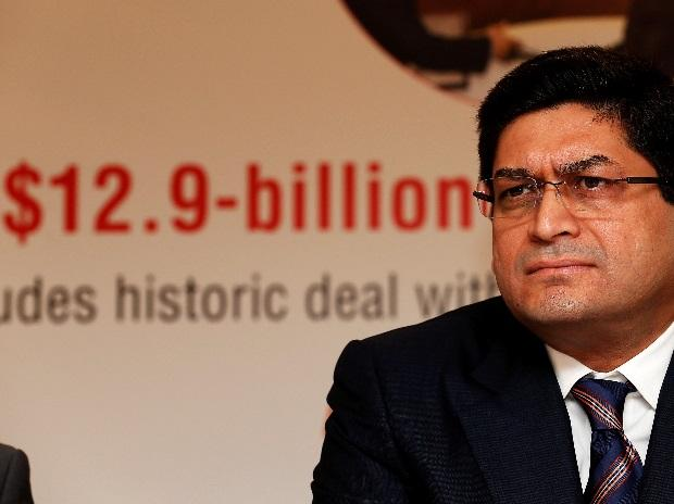 Essar, Prashant Ruia, Essar-Rosneft deal