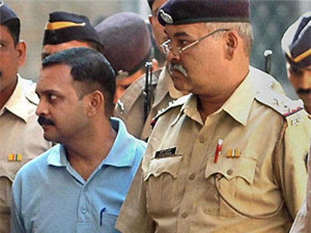 Who is Lt Col Shrikant Purohit, the man accused in Malegaon blast case