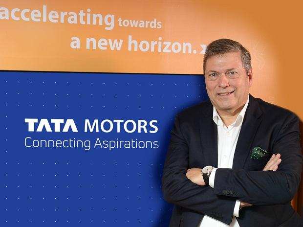 Tata Motors to fuel business with Rs 4,000-crore investment