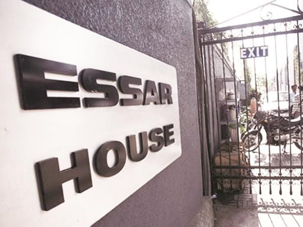 Essar Oil-Rosneft deal