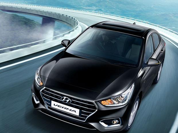 Hyundai launches 2017 next gen Verna; price starts at Rs 8 lakh