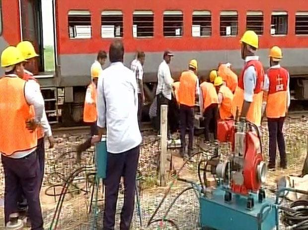 Kaifiyat Express accident: Rescue operation over, 74 injured, no casualties