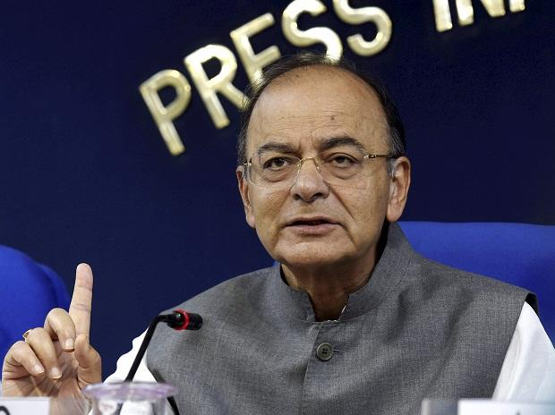 Ministers' panel to oversee PSU bank merger: Arun Jaitley