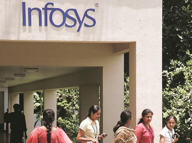 Infosys video