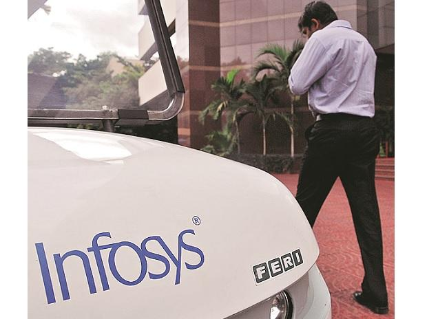 Infosys promoters not on same page: IiAS