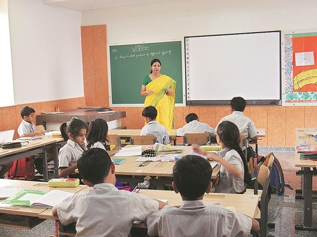 Don't spike marks of class 10, 12: HRD ministry's advisory to states