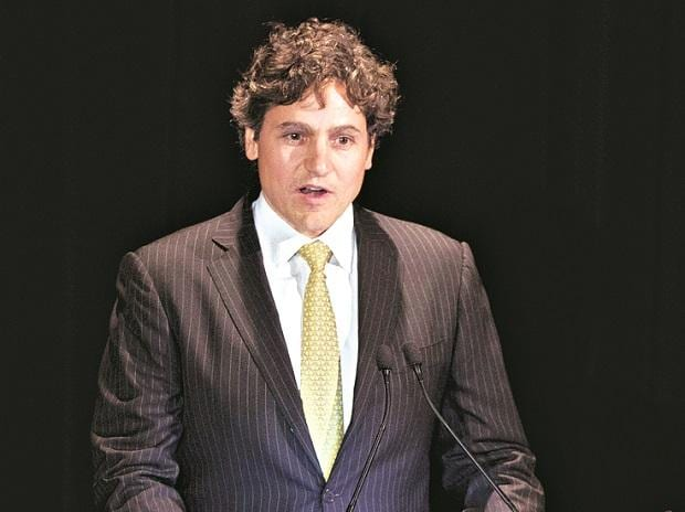 Jonathan Soros, chief executive officer,  JS Capital Management
