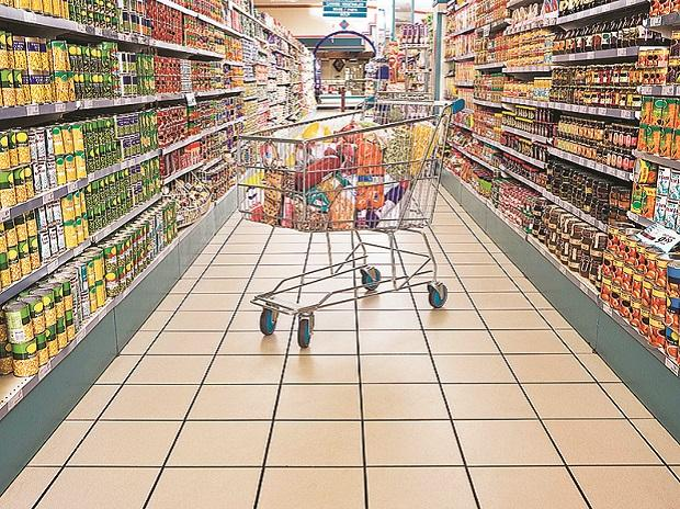 retail, inflation, goods, FMCG
