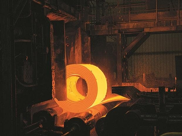 Pricing pressures likely due to increased iron ore supply: NMDC | Business Standard News