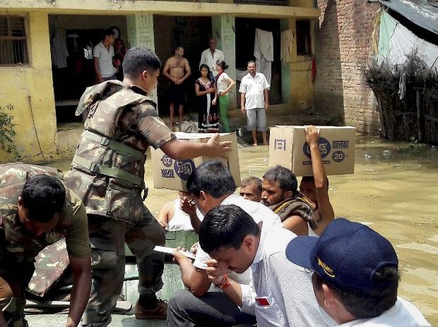 Uttar Pradesh floods, UP floods, floods