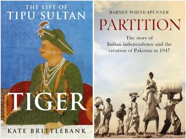 Britain's 'discovery' of India