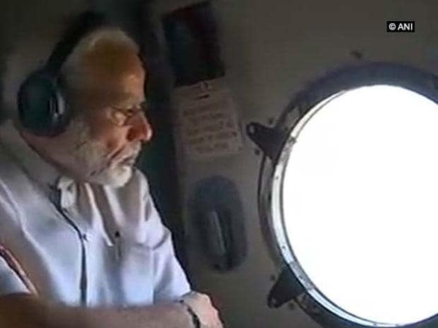 Bihar floods: Modi declares Rs 500 cr for state, Rs 2L each for kin of dead