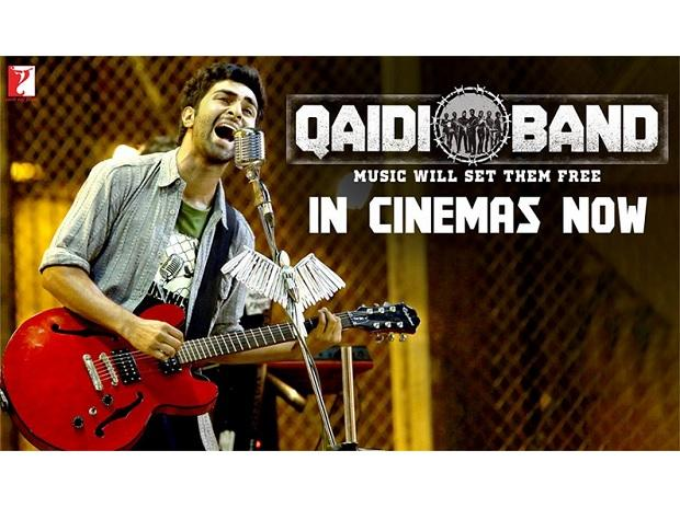 'Qaidi Band' review: Finest Yash Raj film since 'Dum Lagake Haisha'