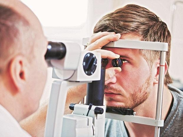 Vision loss linked to cognitive decline