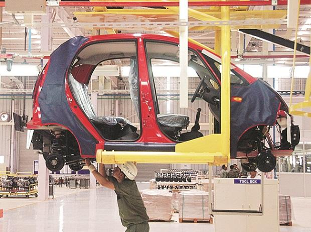 Tata Motors mulls electric variant of Nano cars