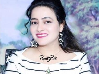 'Papa's angel' Honeypreet may be successor of Dera sect