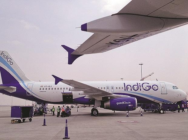 Pratt & Whitney boosts IndiGo net profit by record 294%