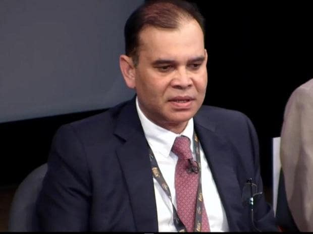 HSBC India investment banking head Sunil Sanghai quits