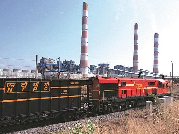 Government stake in NTPC drops to below 63%