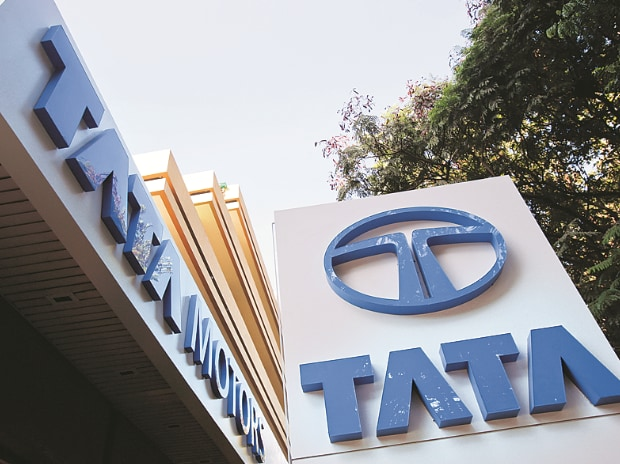 Tata Motors' global sales volume up 9% in August, at 94,201 units