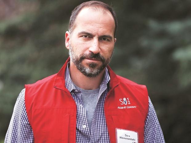 Dara Khosrowshahi, President/CEO, Expedia