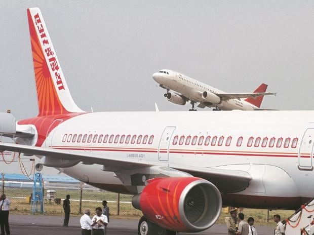 Air India expansion: Direct flight launched from ...