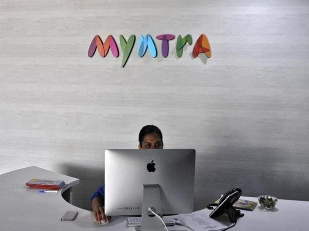 Myntra expects 5-fold jump in sales during Flipkart's BigBillionDays sale - Business Standard